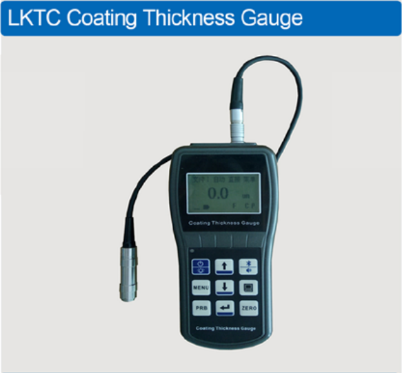 LKTC Coating Thickness Gauge